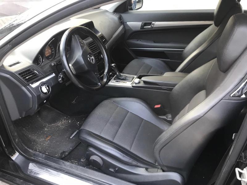 Mercedes-Benz E 350 Coupe 2бр НА ЧАСТИ, снимка 5