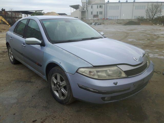 Renault Laguna  12 броя