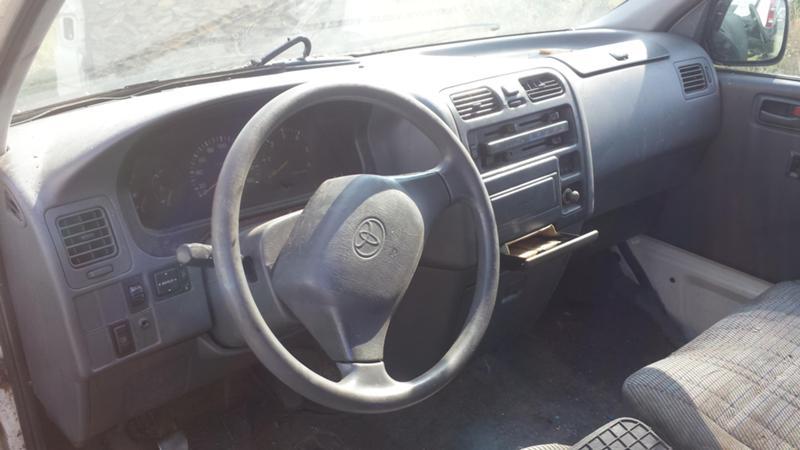 Toyota Hiace 2.5d/на части, снимка 5