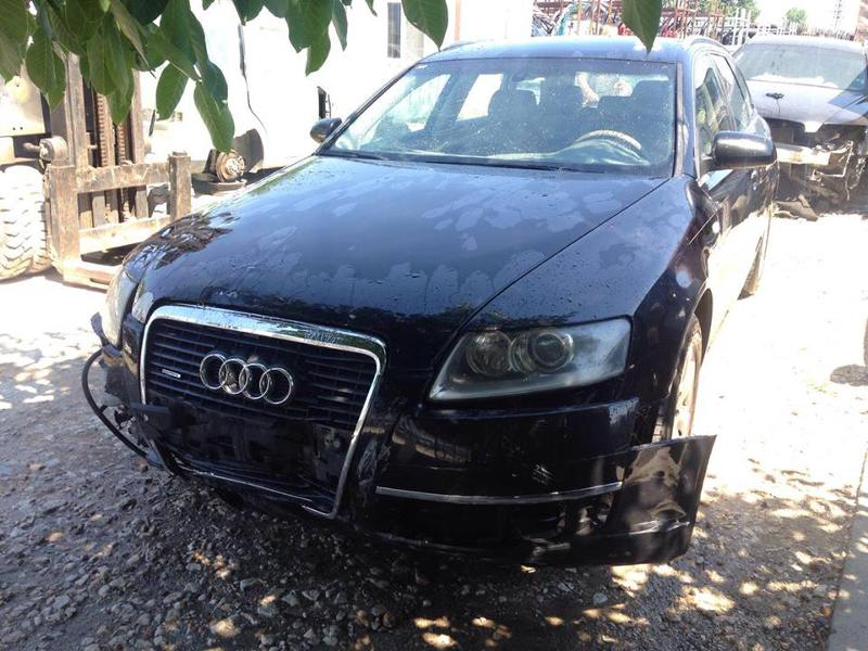 Audi A6 3.0 TDI, снимка 1
