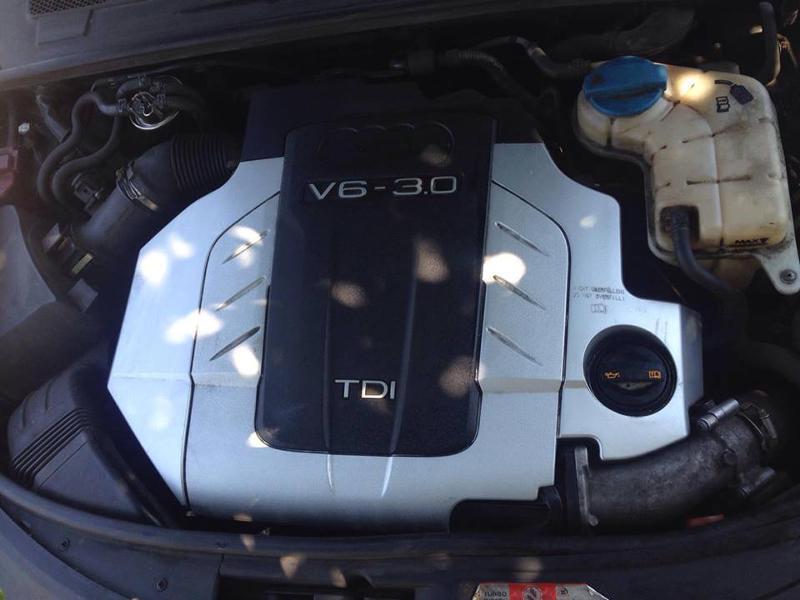 Audi A6 3.0 TDI, снимка 3