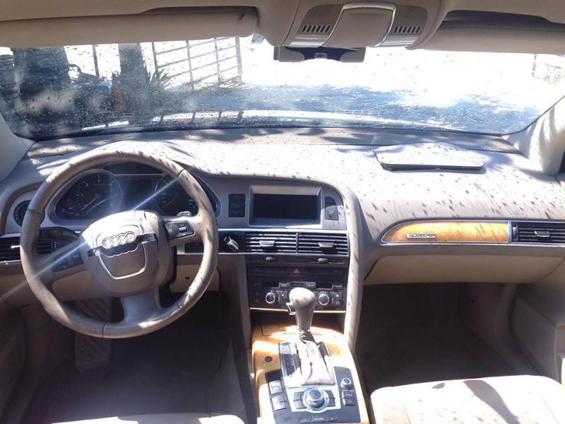 Audi A6 3.0 TDI, снимка 4