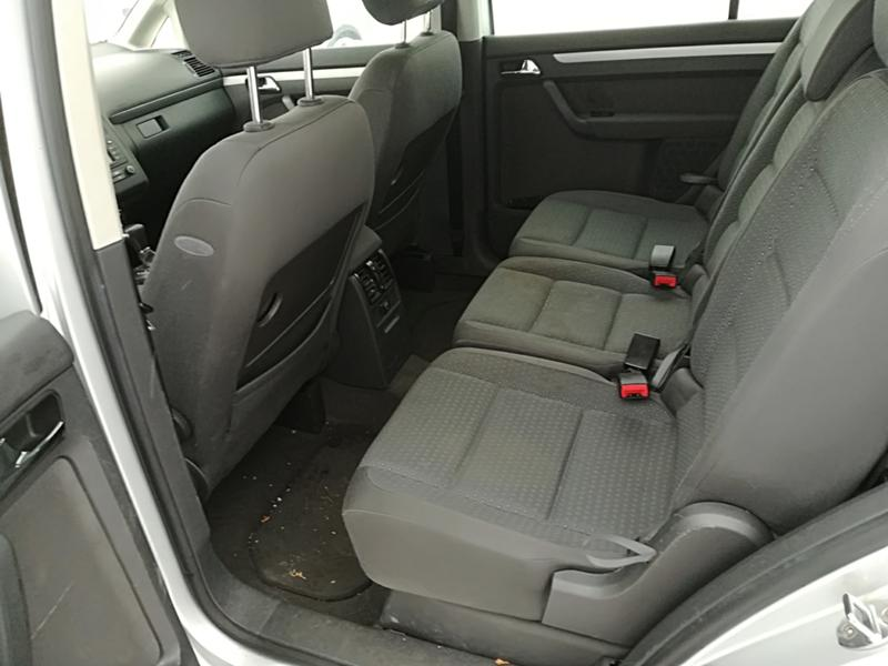 VW Touran 1.6TSI-НА ЧАСТИ, снимка 12