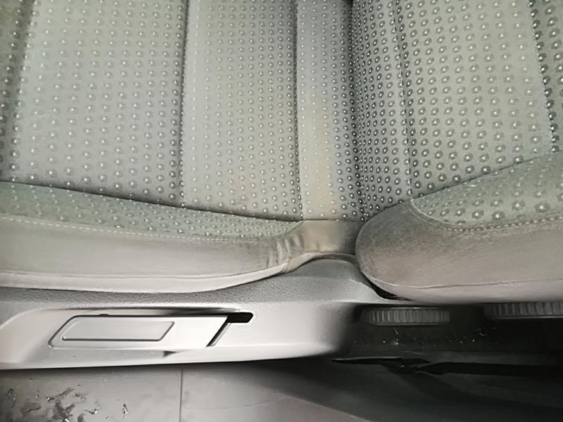 VW Touran 1.6TSI-НА ЧАСТИ, снимка 13