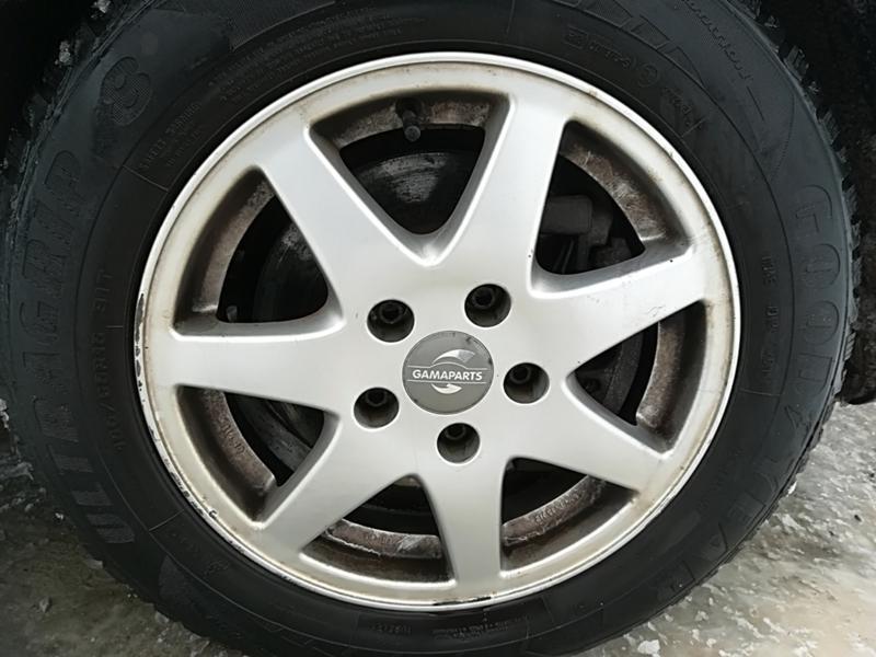 VW Touran 1.6TSI-НА ЧАСТИ, снимка 15