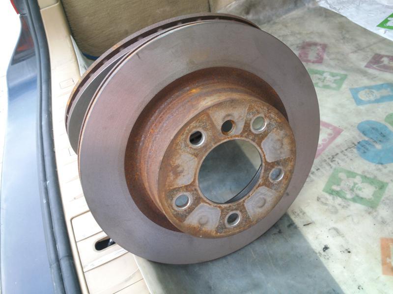 спирачни дискове за БМВ 320