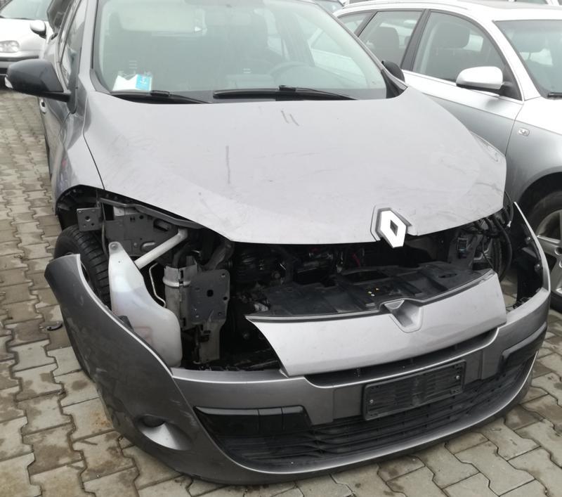 Renault Megane 1.5DCI/110kc/K9KR8