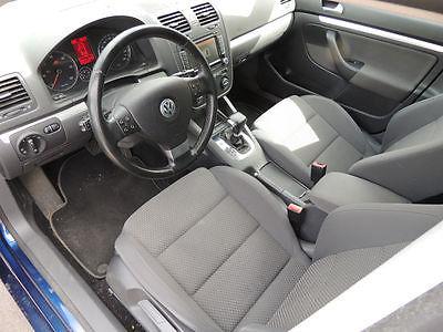 VW Jetta 1.9 TDI НА ЧАСТИ, снимка 3