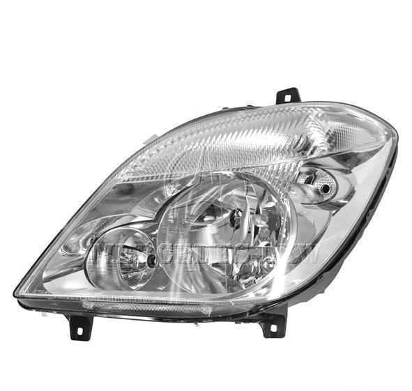 Светлини за Mercedes-Benz Sprinter 515
