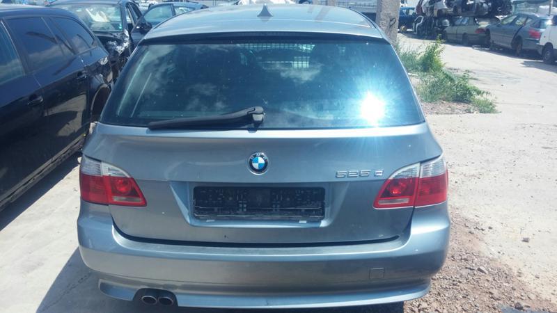BMW 525 D 177 кс / 6 ск. - 2 броя