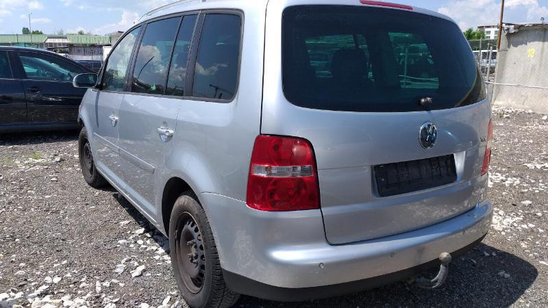 VW Touran 2.0tdi-dsg, снимка 10