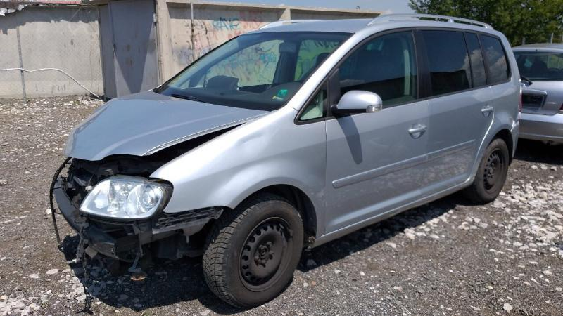 VW Touran 2.0tdi-dsg, снимка 3