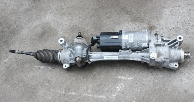 Кормилна система за Mercedes-Benz C 220