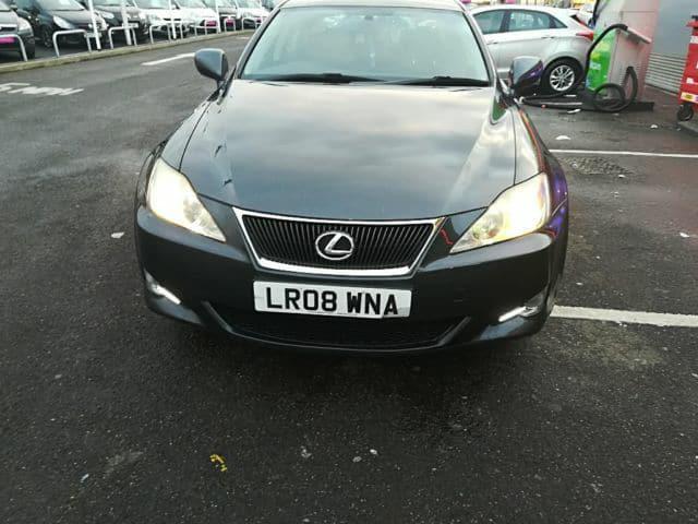 Lexus Is 220d, снимка 1