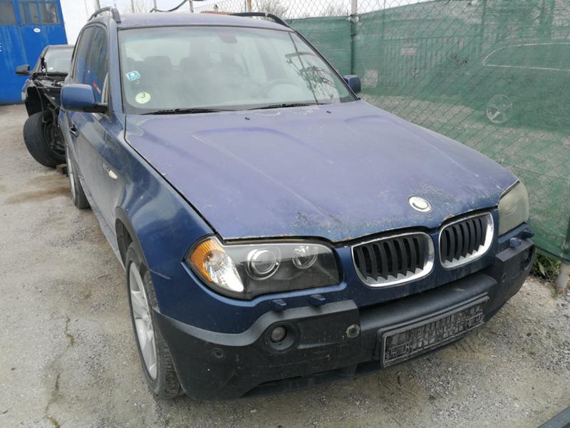 BMW X3, снимка 3
