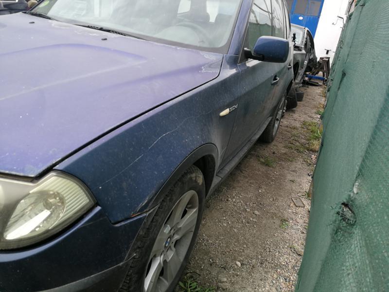 BMW X3, снимка 4