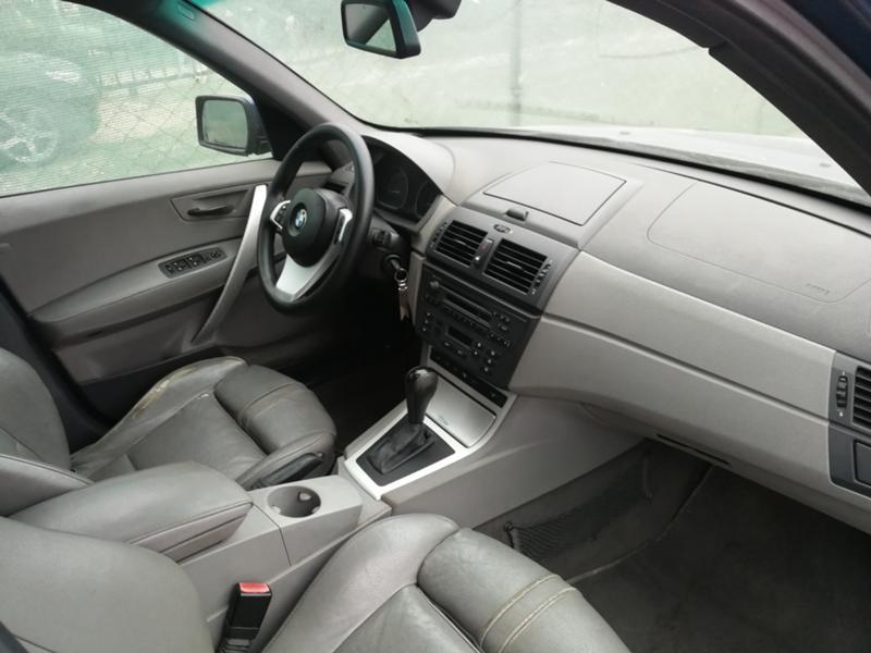 BMW X3, снимка 1