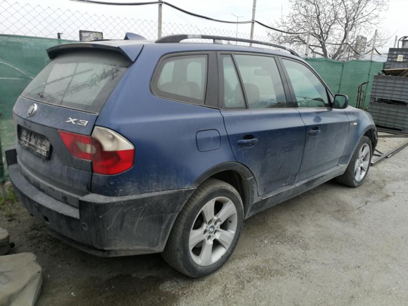 BMW X3, снимка 5