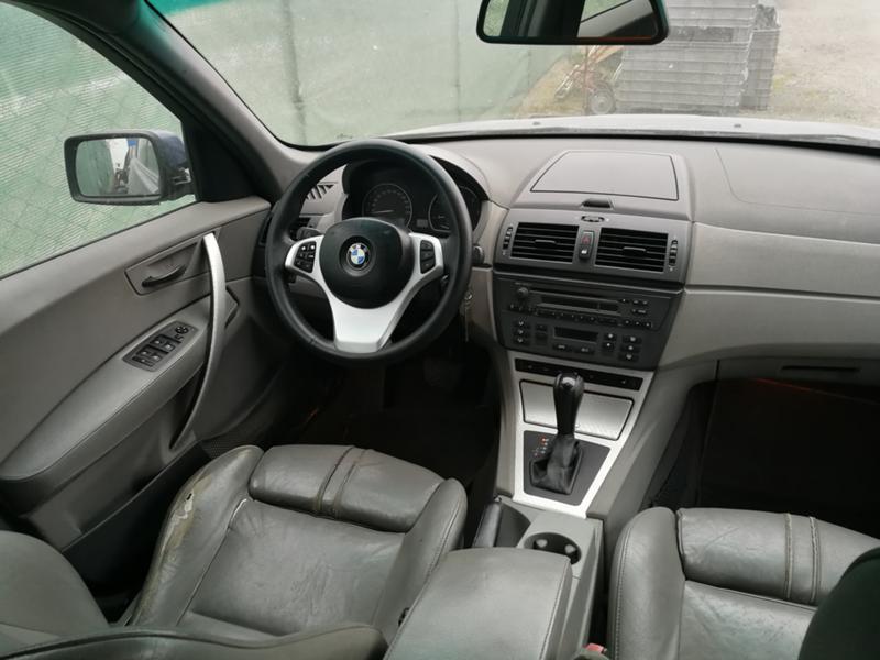 BMW X3, снимка 2