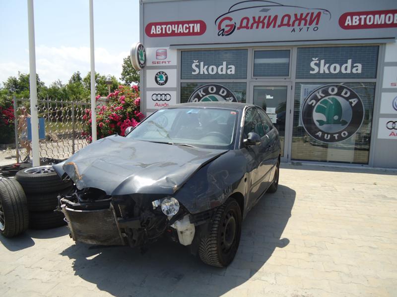 Seat Ibiza 1.2 6V BBM