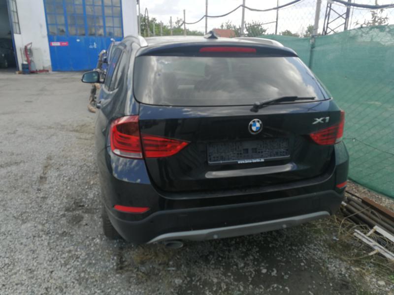 BMW X1, снимка 1