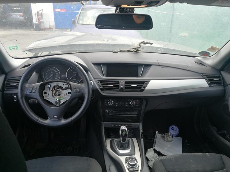 BMW X1, снимка 5