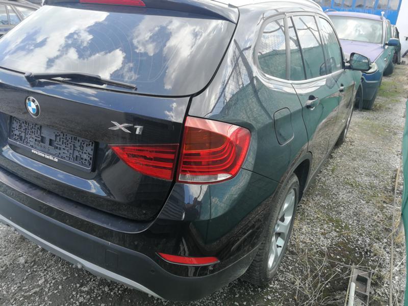 BMW X1, снимка 2