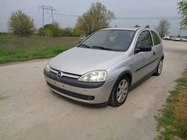 Opel Corsa 1.2-1.4-16v, снимка 1