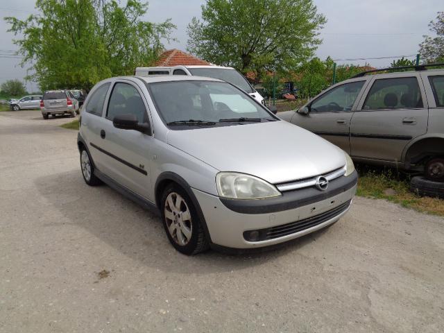 Opel Corsa 1.2-1.4-16v, снимка 2