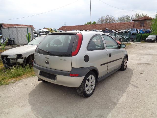 Opel Corsa 1.2-1.4-16v, снимка 3