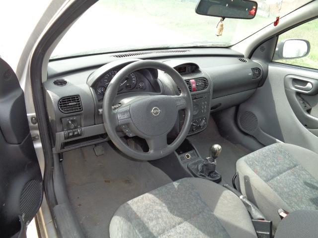 Opel Corsa 1.2-1.4-16v, снимка 5