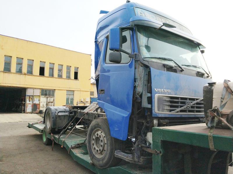 Volvo Fh d13a480 2008