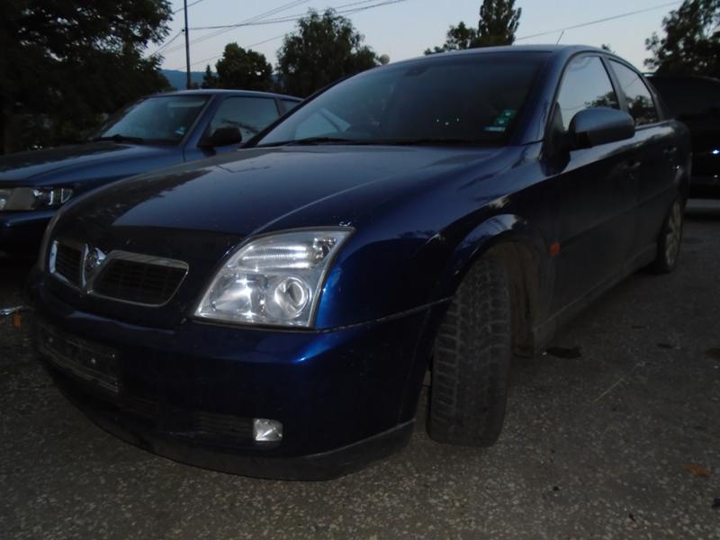 Opel Vectra 2.2 1,8 2,0