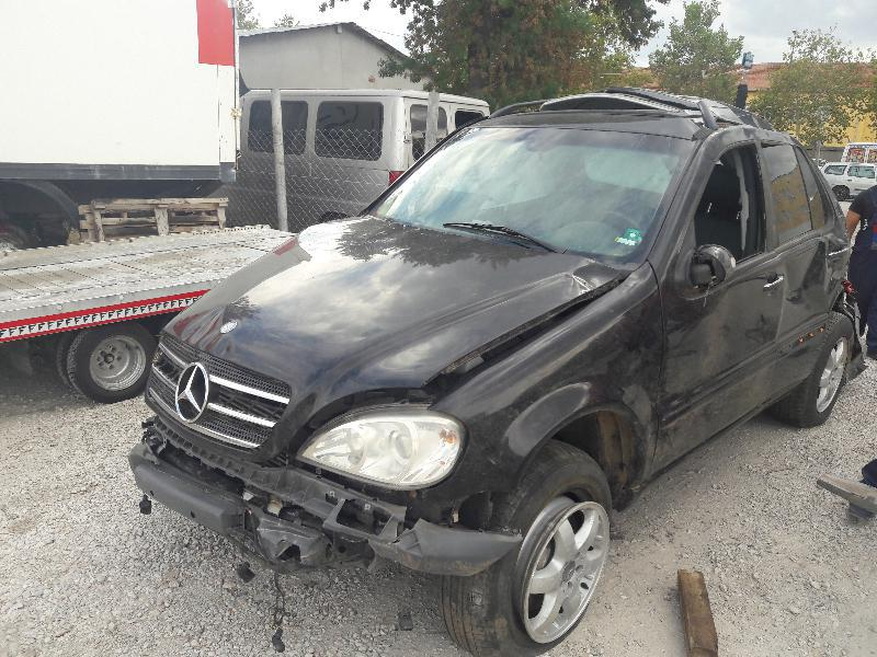 Mercedes-Benz ML 4.0 cdi