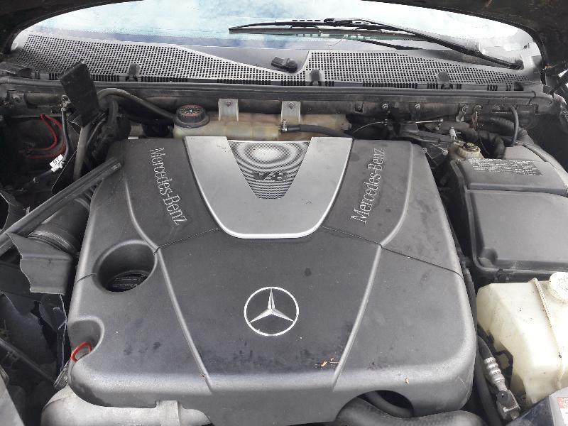 Mercedes-Benz ML 4.0 cdi, снимка 2