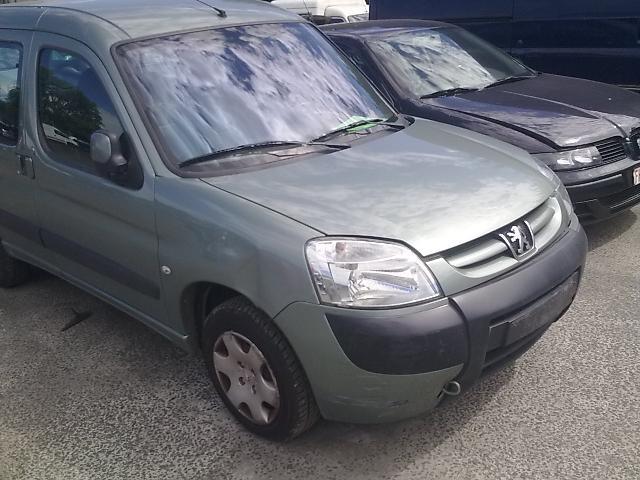 Peugeot Partner 2.0/1.6HDI/1.4 i/1.9D