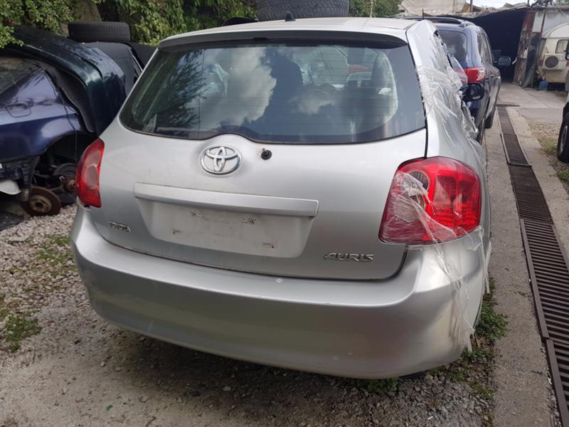 Toyota Auris 1,4D4D
