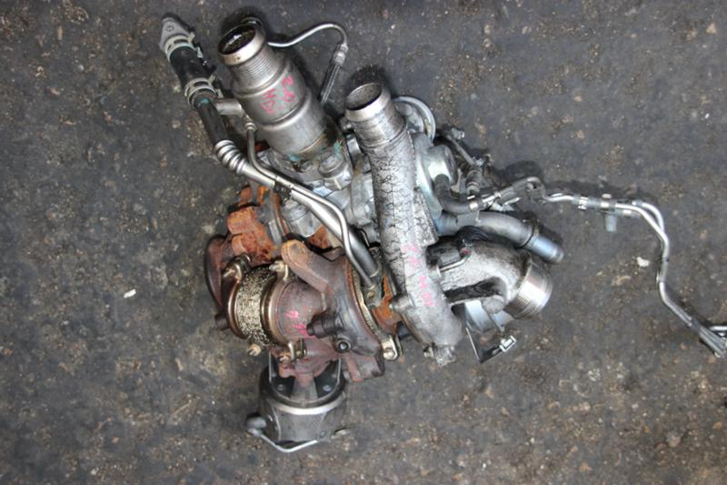 Двигател за Peugeot 407