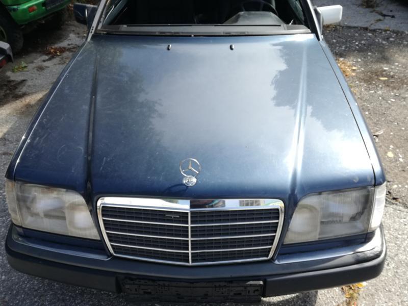 Mercedes-Benz E 200 16v 2бр