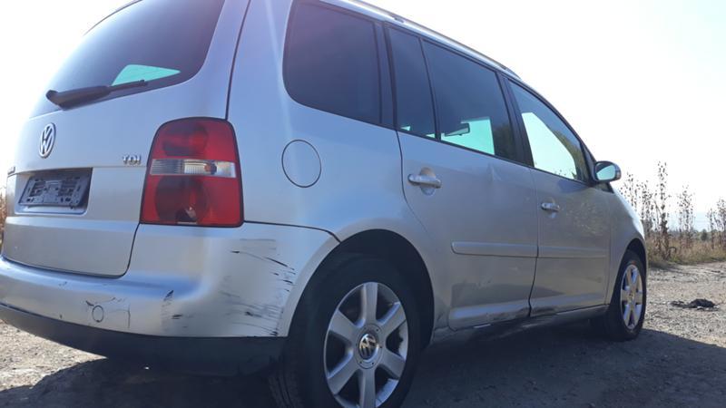 VW Touran 1.9tdi/105ks/BXE, снимка 3