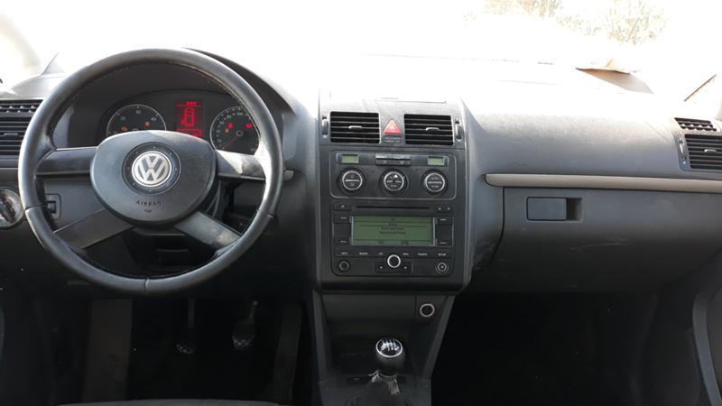 VW Touran 1.9tdi/105ks/BXE, снимка 5
