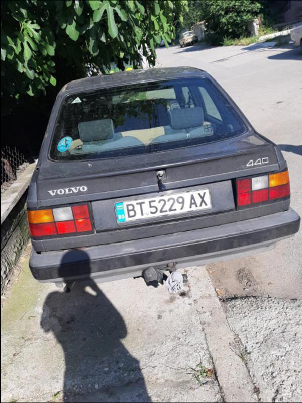 Volvo 440 1.8