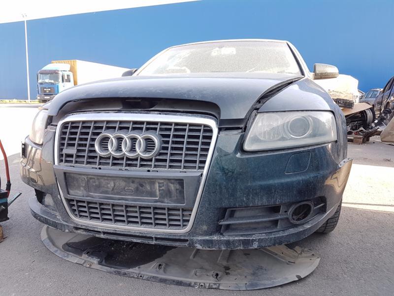 Audi A6 2.7 TDI S-Line Quattro Автоматик