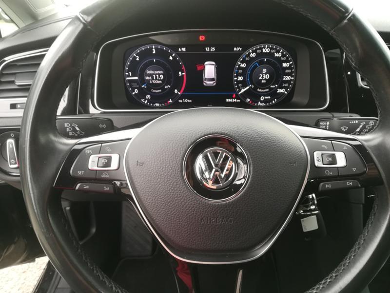 VW Golf 1,6TDI 115кс FACELIFT, снимка 10