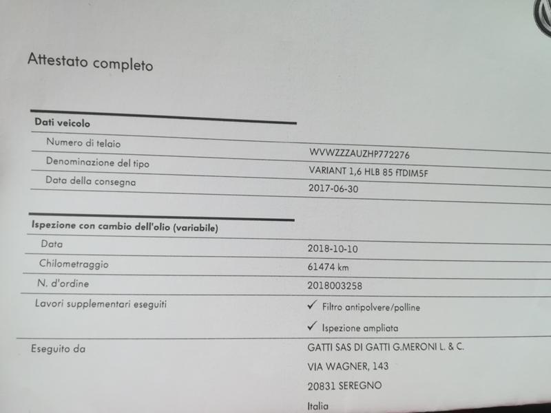 VW Golf 1,6TDI 115кс FACELIFT, снимка 14