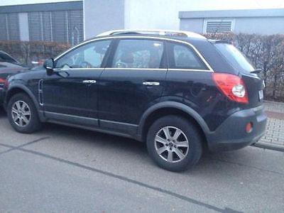 Opel Antara 2.0D