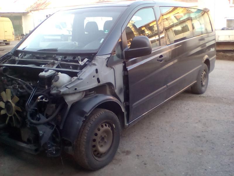 Mercedes-Benz Vito 2.0CDI tip646982 VITO111