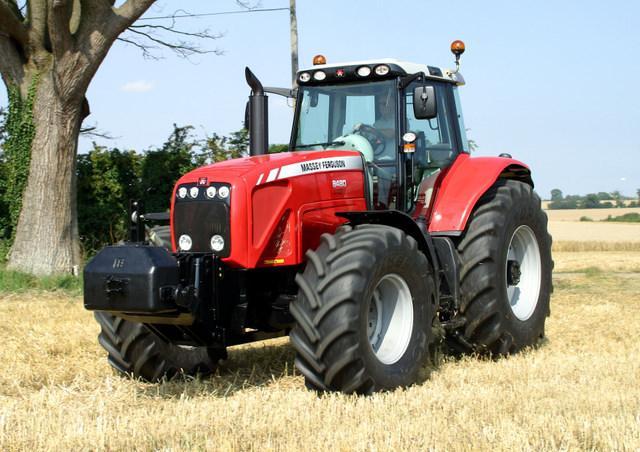 Трактор Massey Резервни части