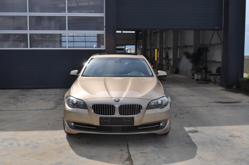 BMW 530 3,0D X drive