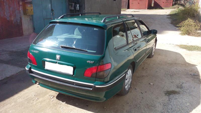 Peugeot 406 2. 0HDI комби и много други части